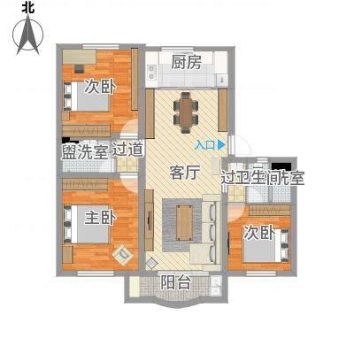 上海_水清三村109_2016-02-06-1353-改造