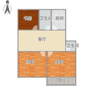 上海_永馨新村9号302室_2016-03-03-1848