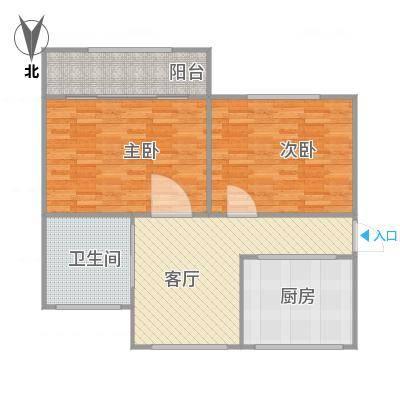 上海_金鹤新城城杰苑8号801_2015-11-16-1407