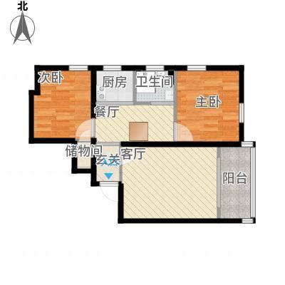 上海_东港公寓_2016-03-03-1421