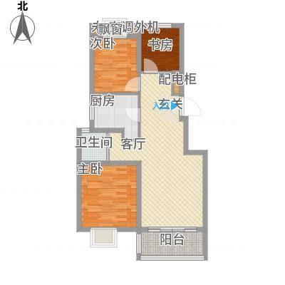 中海悦府-副本