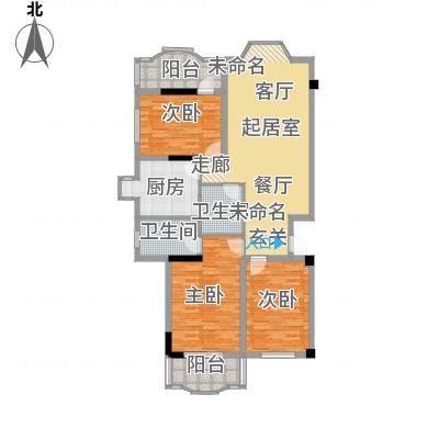 名仕设计师:王涛金玉华庭_全房方案
