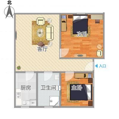 上海_延吉东路131_2016-02-27-1854
