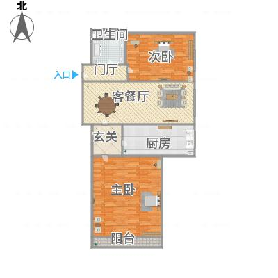 上海_建峰大楼_2016-03-04-1619
