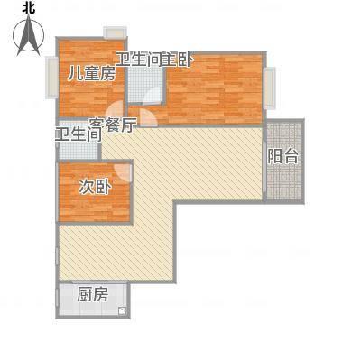 滁州_御天下16栋1单元1204_2016-02-15-1429
