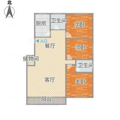 上海_明珠东苑7号802室135平_2016-03-04-1725