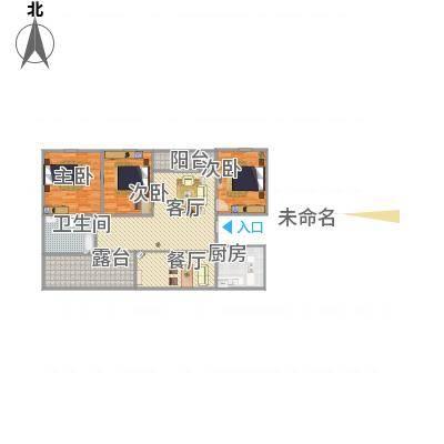 上海_远景佳苑三期_2016-03-05-0934