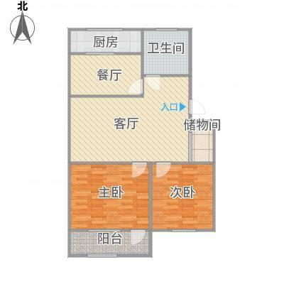 济南_北全福小区_2016-03-05-1015