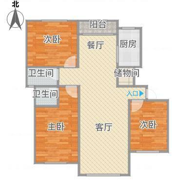 上海_维多利华庭001_2016-03-05-1357