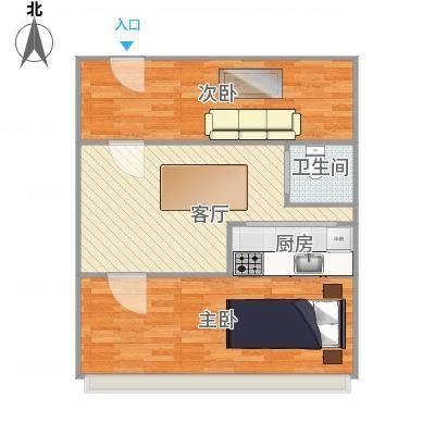 上海_联富假日公寓_2016-03-05-1543