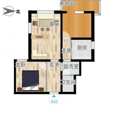 2室1厅西-副本-副本-副本