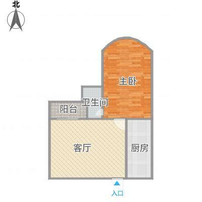 佛山_鸿业现代城B座1307_2016-03-07-2133