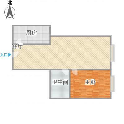 一室一厅一卫-副本