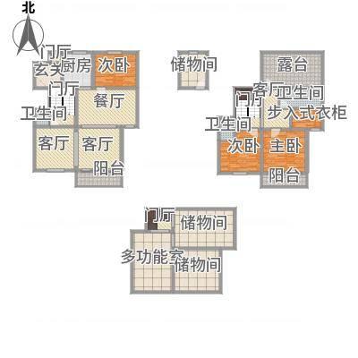 上海_河滨香景园别墅_2016-03-08-0914