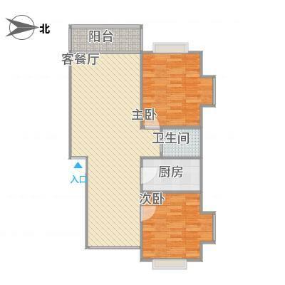 合肥_金色池塘_2016-01-20-1402