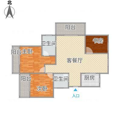 湘水郡-卢先生全房_2016-03-08-1348