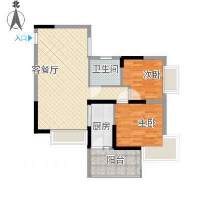 紫金阁04户型-副本