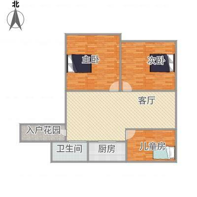 上海_民东公寓_2016-03-04-1419