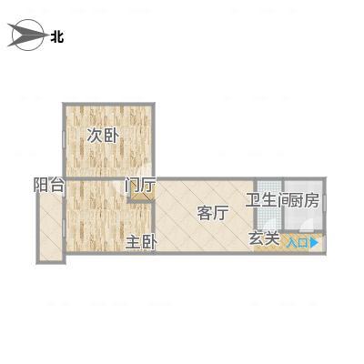 北京_模式口西里_2016-03-08-1637