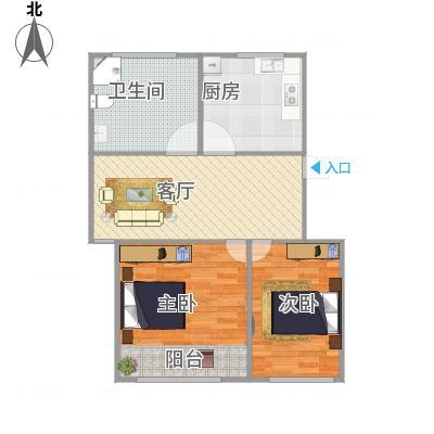 上海_由由六村_2016-03-09-0945