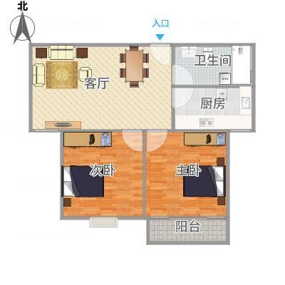 杭州_香源公寓_2015-11-13-1717-副本