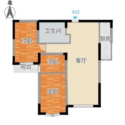 小平岛E组团