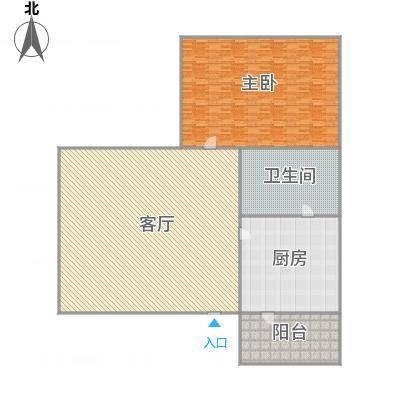 佛山_盈翠园A6-601_2016-03-10-1056