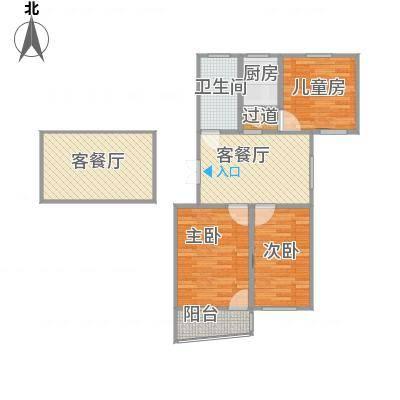 苏州_秀东新村40号楼301室_2016-03-06-1818-副本
