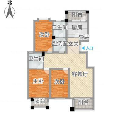 武汉_五里新村_2016-03-11-1800