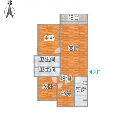 北京_回龙观文化居住区_2016-01-03-0915