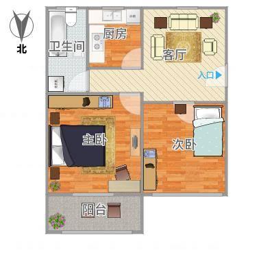 上海_丰庄四村_2016-03-14-1408