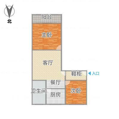 上海_龙南七村_2016-03-16-1047