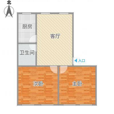 彩香二村3-502