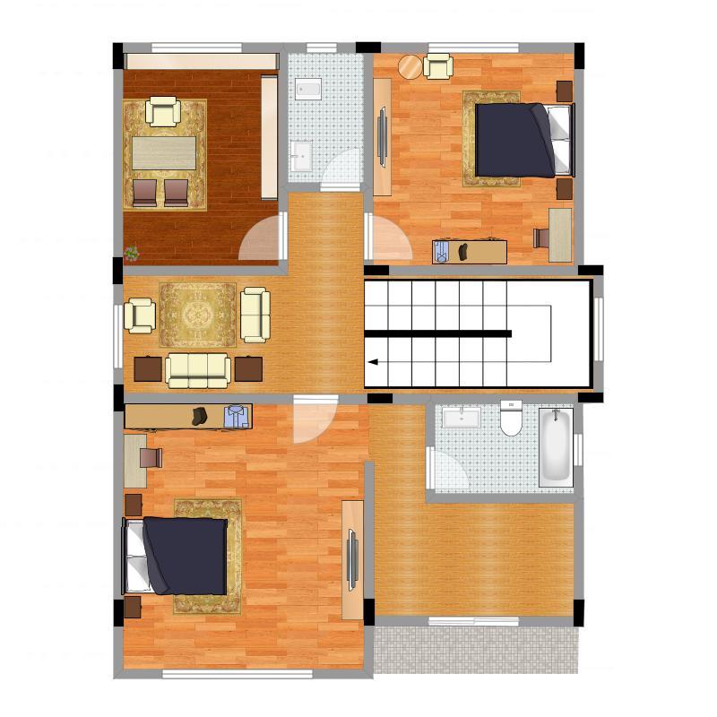 住宅楼盘风水分析,住宅小区房屋风水分析