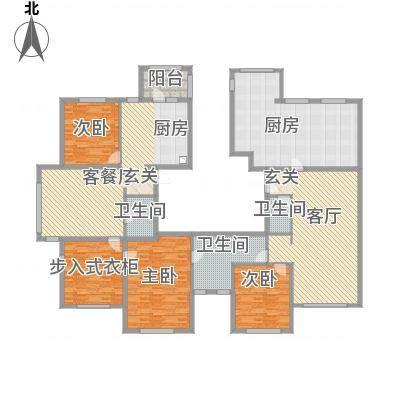 黑龙江牡丹江-绿洲春城-Model