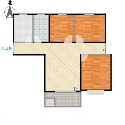 东方悦居装修设计方案