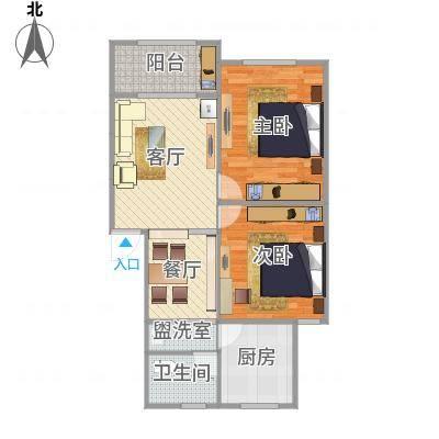 上海_梅川馨苑_2016-02-21-2102