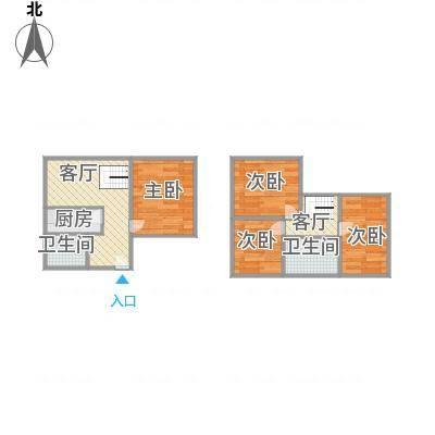 上海_复式_2016-03-18-1505
