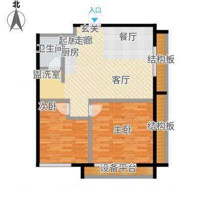 沈阳_万达新天地_2016-03-18-1246