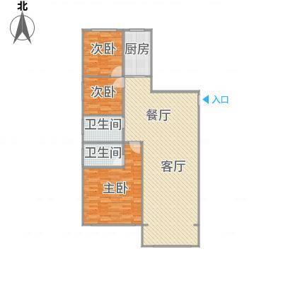 上海_张杨花苑17号楼_2015-12-22-1647