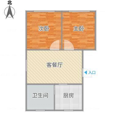 上海_富特三村_2016-03-19-1716
