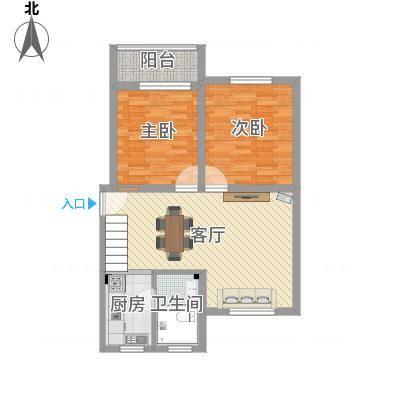 鸿基公寓1楼常规-副本