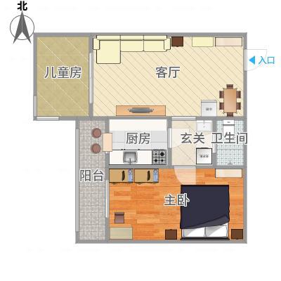 北京_南三环中路小区