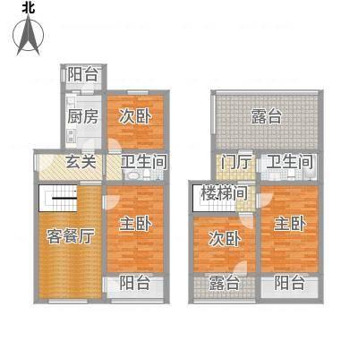 北京_龙锦苑六区-2016-03-20-1206