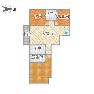 北京_航天城小区_2016-02-28-2041