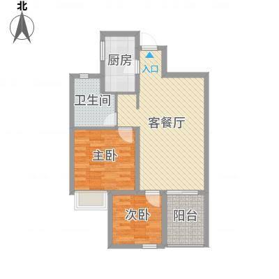 鑫龙花苑上海鑫龙花苑户型10室-副本