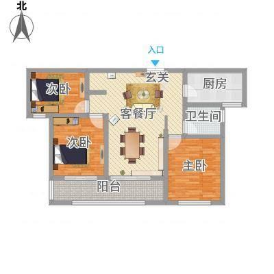 徐州_蓝柏湾_2016-03-21-1911