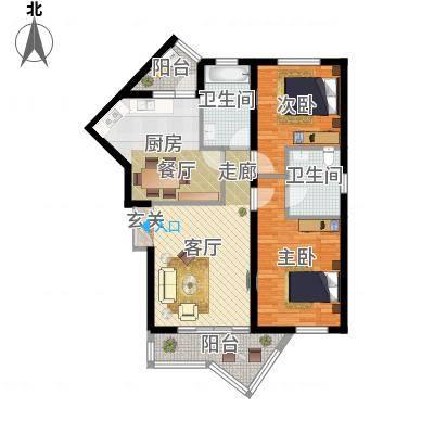 上海_总统公寓_2016-03-21-1307