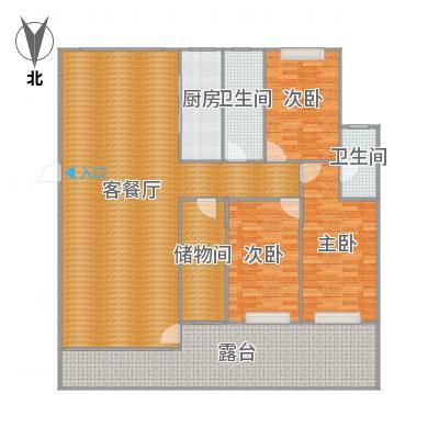 上海_欧风花都_2016-03-22-1148
