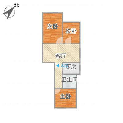 上海_佳虹小区_2016-01-22-0916